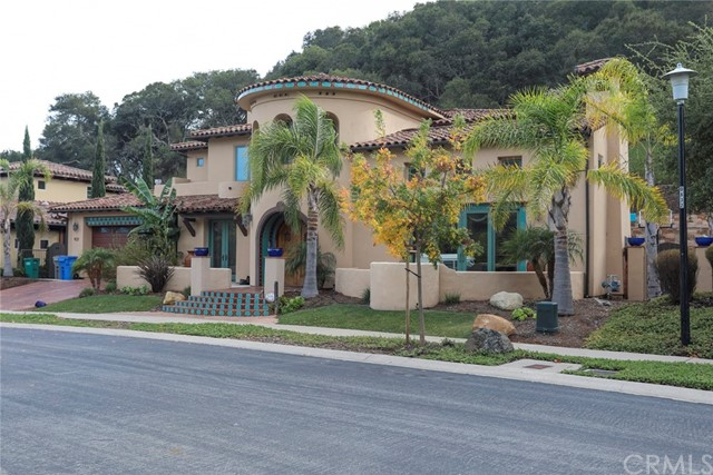921  Isabella Way, San Luis Obispo, California