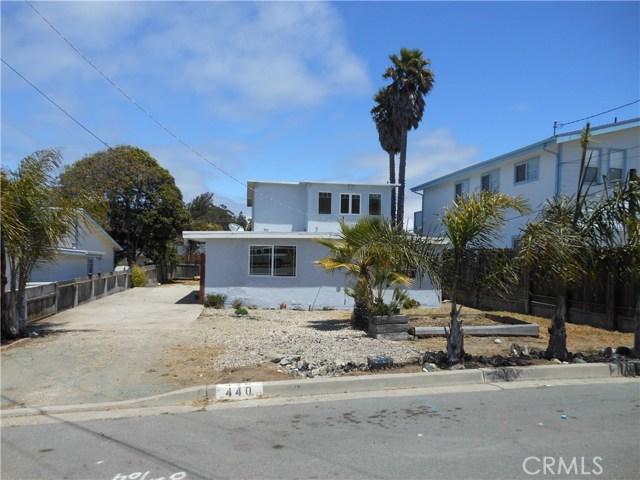 Property for sale at 440 Manzanita Drive, Los Osos,  CA 93402