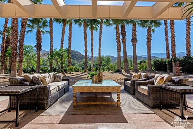 74465 Palo Verde Drive - Indian Wells, California
