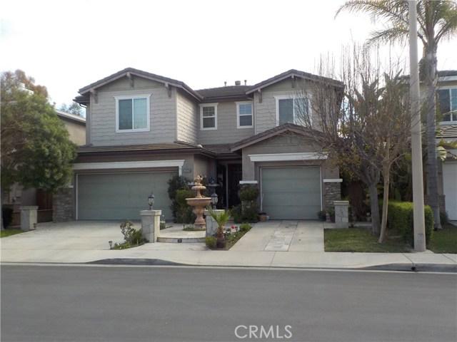 Photo of 5836 E Treehouse Lane, Anaheim Hills, CA 92807