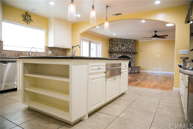 2465 Ocean View Drive Upland, CA 91784 is listed for sale as MLS Listing RS17230555