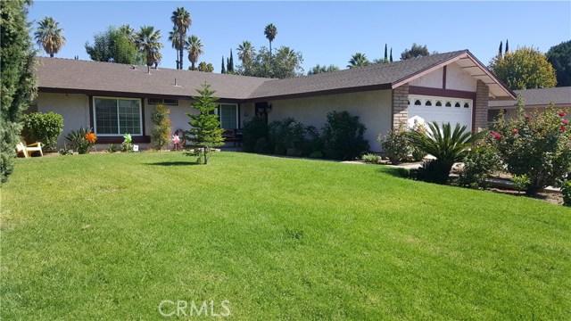 2855 Shalimar Place, Riverside, CA, 92504
