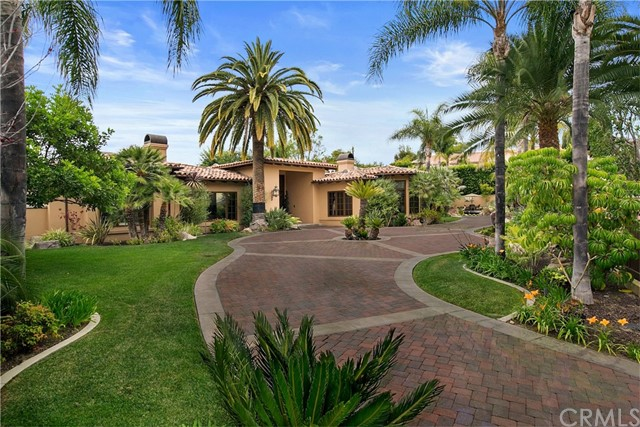 Casa Unifamiliar por un Venta en 5171 E Copa De Oro Drive Anaheim Hills, California 92807 Estados Unidos