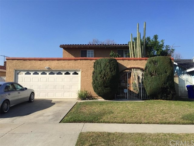 Single Family Home for Sale at 20023 Pricetown Avenue Carson, California 90746 United States