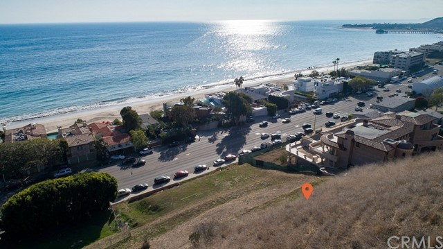 Land for Sale at 22411 Pacific Coast Highway Malibu, California United States