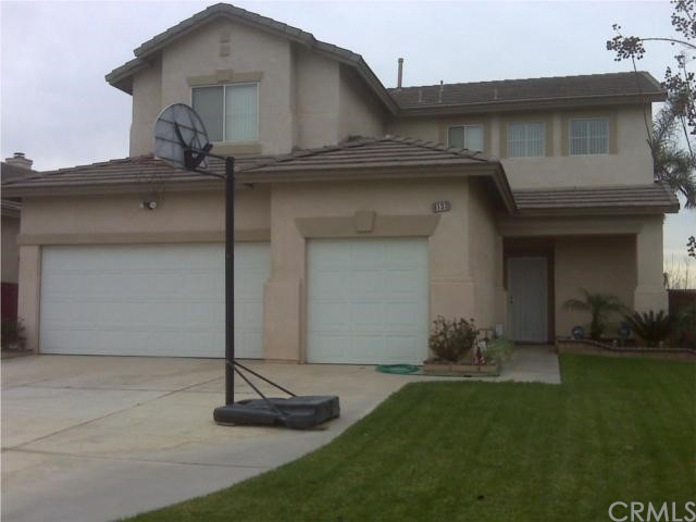 8133 David Way, Riverside, CA 92509, 4 Bedrooms Bedrooms, ,3 BathroomsBathrooms,Residential,For Sale,David,I10020904