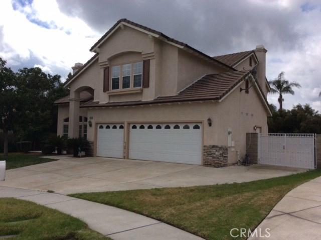6278 Stable Falls Avenue, Rancho Cucamonga CA 91739