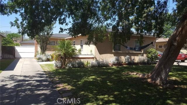 Single Family Home for Sale at 323 Buffalo Avenue E Santa Ana, California 92706 United States