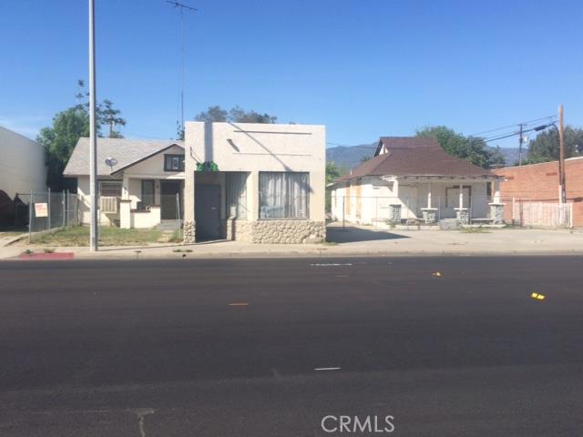 Single Family for Sale at 214 Base Line Street E San Bernardino, California 92410 United States