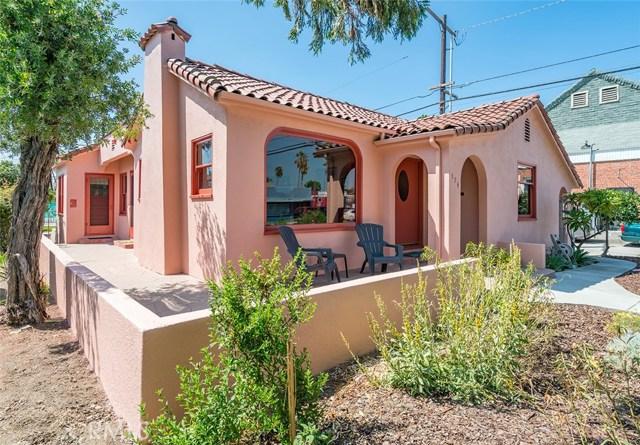 114 Wilhelmina Street, Anaheim, CA, 92805