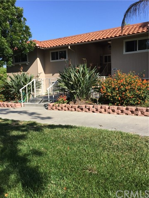 881 Via Mendoza A, Laguna Woods, CA 92637