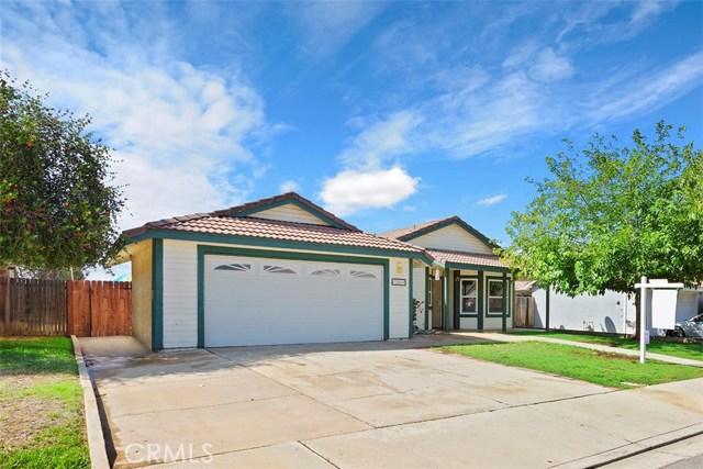 25419 Wedmore Drive Moreno Valley, CA 92553 - MLS #: IV18217782