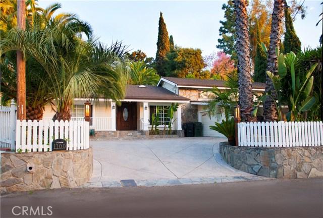 Photo of 1100 W Arroyo Drive, Fullerton, CA 92833