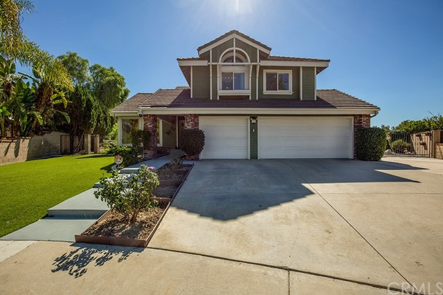 203  Ridgemont Lane, Walnut, California