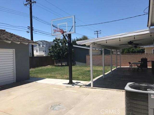 7704 Fontana Street Downey, CA 90241 - MLS #: DW17139458