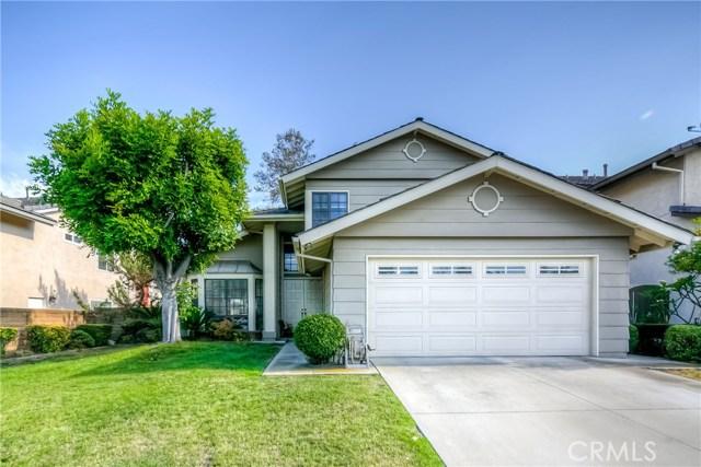 2048 Winterwood Drive, Fullerton, CA, 92833