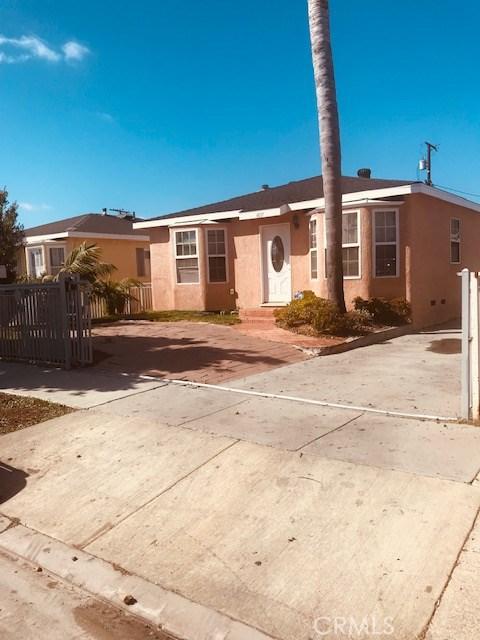 4017 164th Street, Lawndale, California 90260, 5 Bedrooms Bedrooms, ,3 BathroomsBathrooms,Duplex,For Sale,164th,CV19237904