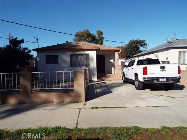 1505 W 224th Street, Torrance, California