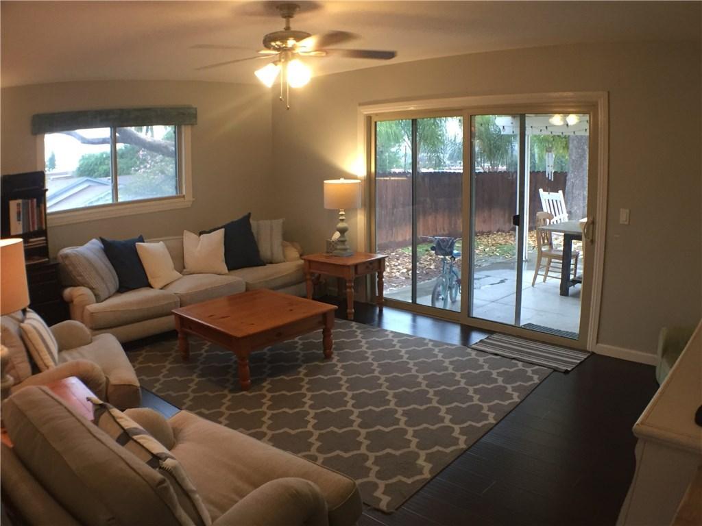 Single Family Home for Rent at 741 Las Lomas Drive La Habra, California 90631 United States