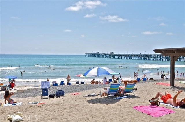 804 Buena Vista # A San Clemente, CA 92672 - MLS #: OC17119841