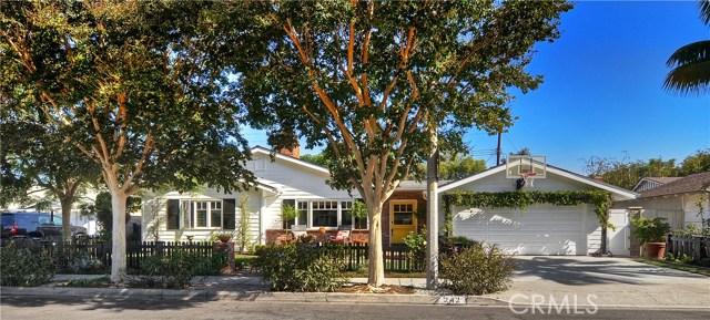 242 Robinhood Place, Costa Mesa, CA, 92627