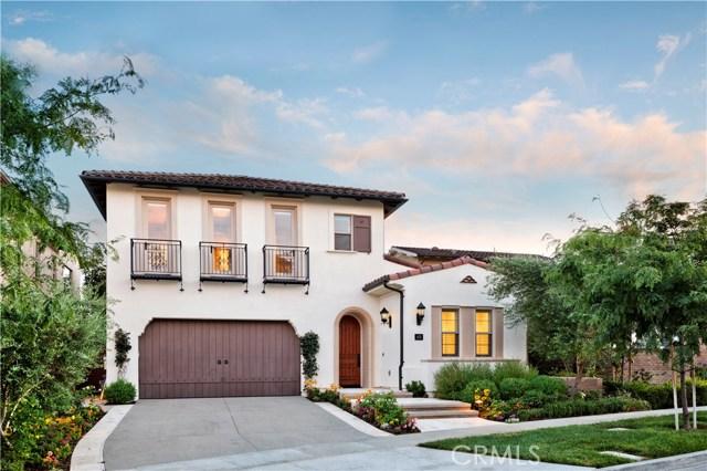 64 Heirloom - Irvine, California
