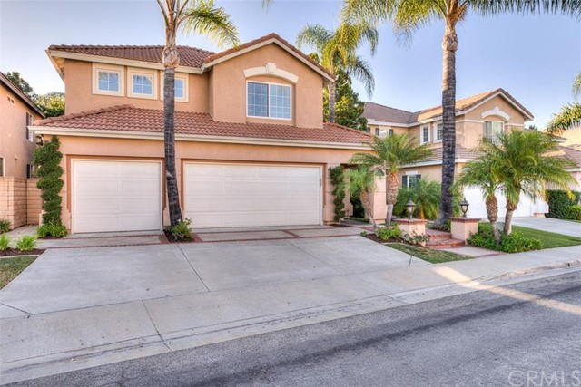 Single Family Home for Sale at 11 E Greenbrier 11 Greenbrier Rancho Santa Margarita, California 92679 United States