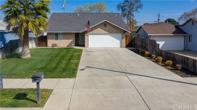 Detail Gallery Image 1 of 1 For 1660 Dolores St, Atwater, CA 95301 - 3 Beds | 2 Baths