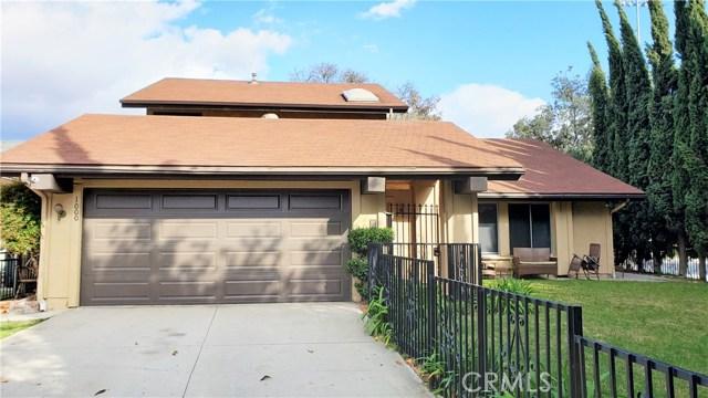 1000 Spruce Lane, Pasadena, CA, 91103