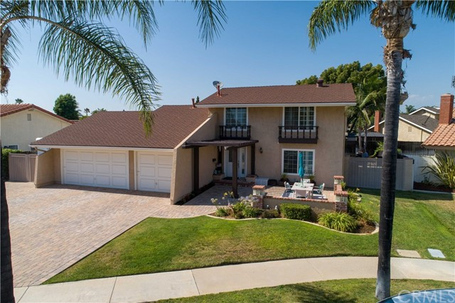 425 Choctaw Place, Placentia, California