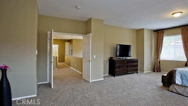 874 W Orange Heights Lane Corona, CA 92882 - MLS #: IG18103631