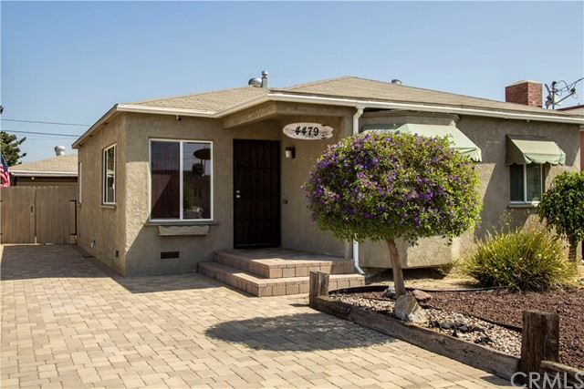 4479 W 142nd Street  Hawthorne CA 90250