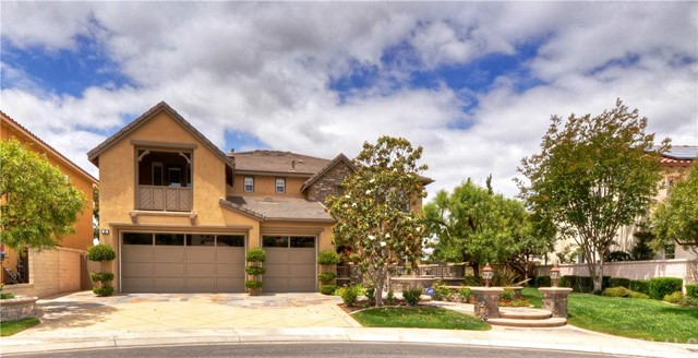 Single Family Home for Sale at 53 Long View Coto De Caza, California 92679 United States