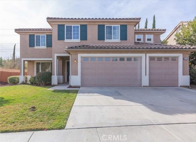 24251 Broad Oak Street Murrieta, CA 92562 is listed for sale as MLS Listing SW17273338