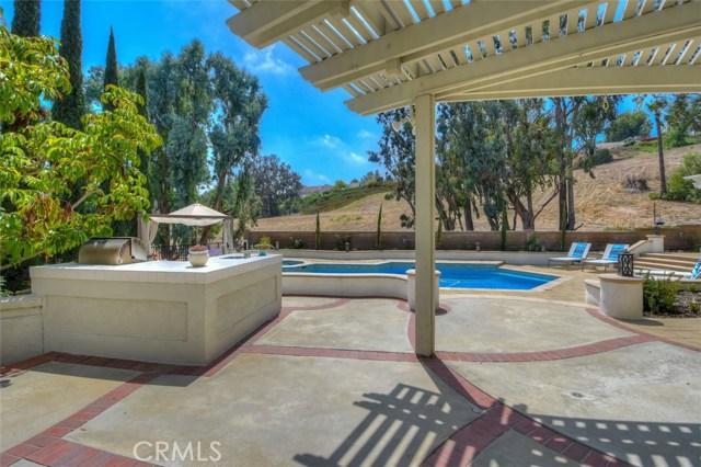 29971 Saddleridge Drive San Juan Capistrano, CA 92675 - MLS #: OC18182786