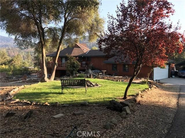 50008 Meadowview Drive Oakhurst, CA 93644 - MLS #: YG17209063