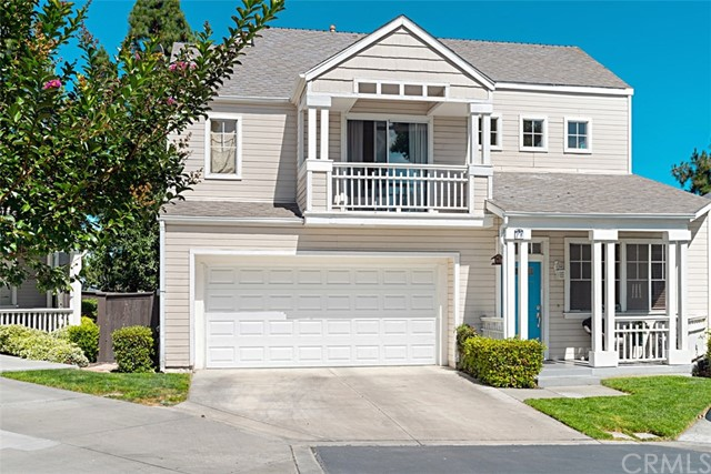 Detail Gallery Image 1 of 1 For 19 Water Mill, Aliso Viejo,  CA 92656 - 3 Beds | 2/1 Baths