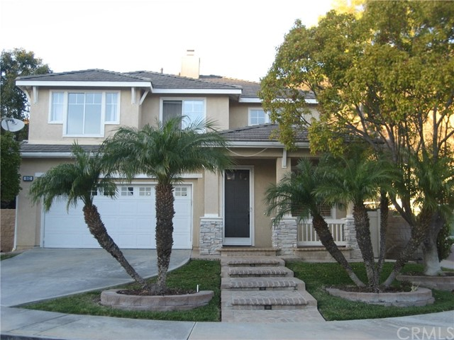 Single Family Home for Sale at 662 Desert Peach Court N Orange, California 92869 United States
