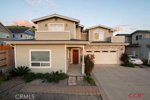 2196 Rachel Street, San Luis Obispo, CA 93401