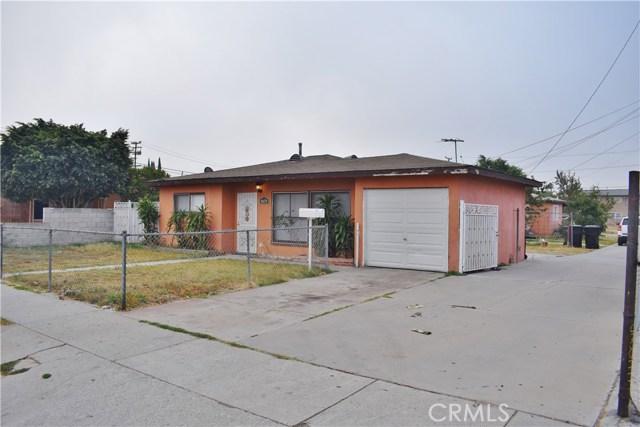 أراضي للـ Sale في 5632 Gotham Street 5632 Gotham Street Bell Gardens, California 90201 United States