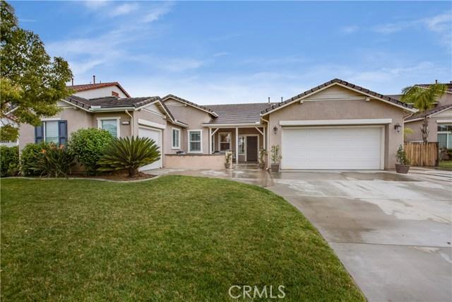 17527 Cedarwood Drive, Riverside CA 92503