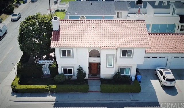 2603 Rindge Lane, Redondo Beach, California 90278, 3 Bedrooms Bedrooms, ,3 BathroomsBathrooms,Townhouse,For Sale,Rindge Lane,SB19175952