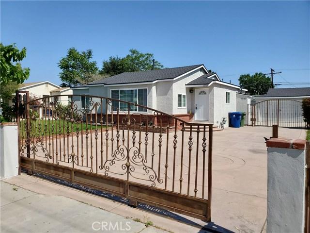 13708 Filmore St, Pacoima, CA, 91331