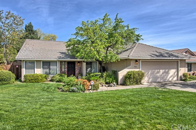 Single Family Home for Sale at 3888 Rushmore Drive Redding, California 96001 United States