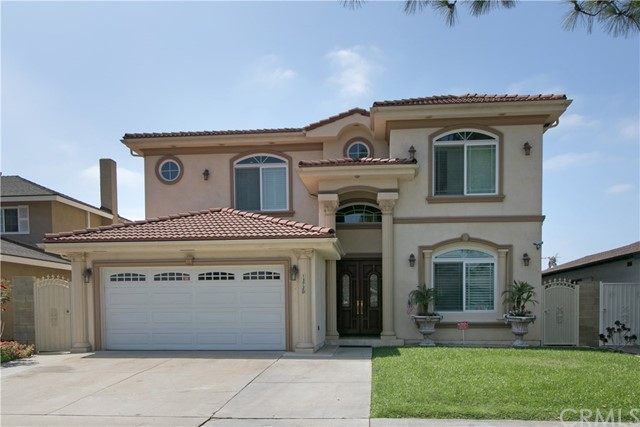 Single Family Home for Sale at 13720 Park Street 13720 Park Street Cerritos, California 90703 United States