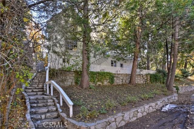 323 Sunset Drive Lake Arrowhead CA 92352