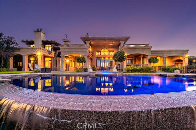Single Family Home for Sale, ListingId:35565317, location: 39313 Avenida La Cresta Murrieta 92562