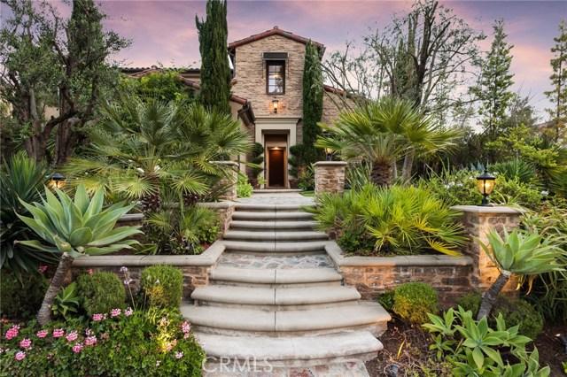 24 Crest Terrace, Irvine, CA, 92603