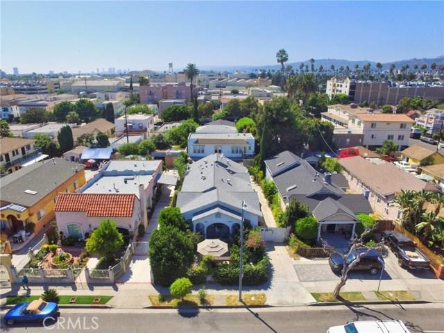 847 N Wilton Place  Los Angeles CA 90038