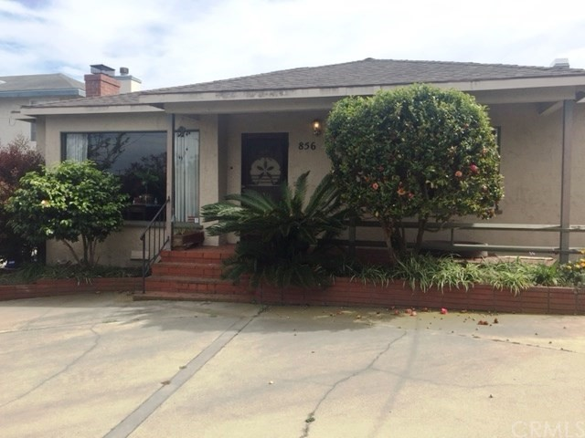 856 14th Street  Manhattan Beach CA 90266